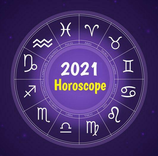 Horoskopi 2021